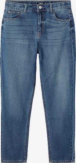 LMTD Jeans 'Nizzan' in de kleur Blauw, Productweergave