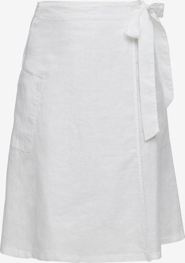 s.Oliver Jupe en blanc, Vue avec produit