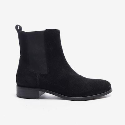 HUGO BOSS Stiefeletten in 40,5 in schwarz, Produktansicht