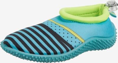 AquaWave Badeschuhe in mischfarben, Produktansicht