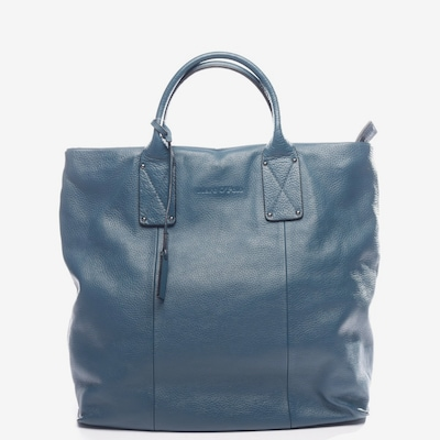 Marc O'Polo Bag in One size in Petrol, Item view