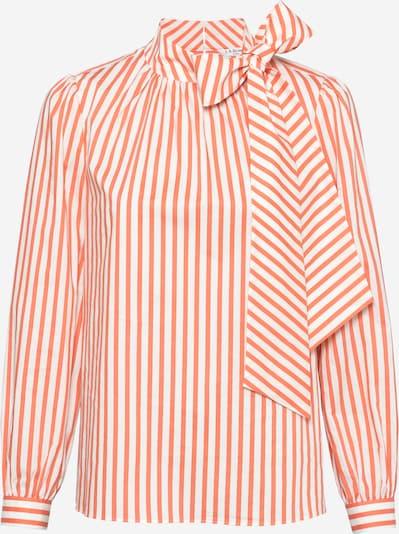 L.K.Bennett Bluza 'RUBY' u narančasta / bijela, Pregled proizvoda