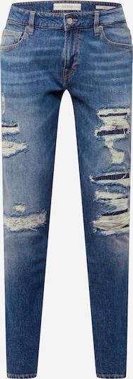 GUESS Jeans in blue denim, Produktansicht