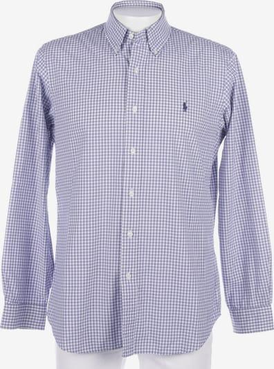 Polo Ralph Lauren Businesshemd / Hemd klassisch in M in blau, Produktansicht