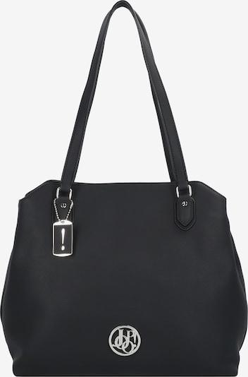 JOOP! Jeans Schultertasche 'Nuvola Evelina' in schwarz, Produktansicht