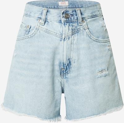 Pepe Jeans Jeans 'RACHEL' in de kleur Lichtblauw, Productweergave