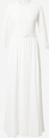 IVY & OAK Õhtukleit 'Bridal 2in1 Maxi', värv valge