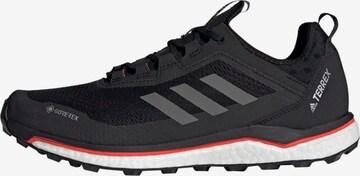 adidas Terrex Running Shoes 'TERREX AGRAVIC FLOW' in Black