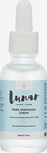 Lunar Glow Serum 'Pore Minimising' in transparent, Produktansicht
