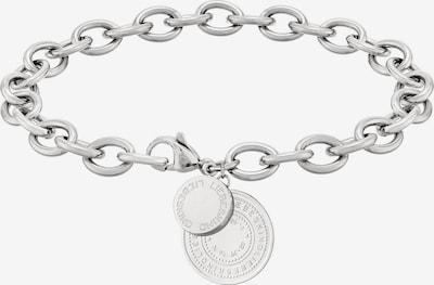 Liebeskind Berlin Bracelet en argent, Vue avec produit