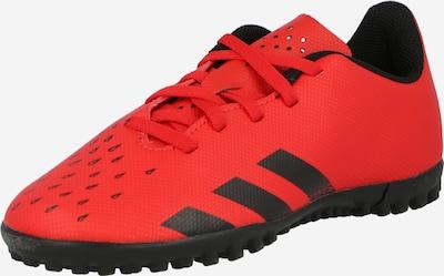 Pantofi sport 'Predator Freak' ADIDAS PERFORMANCE pe roșu / negru, Vizualizare produs