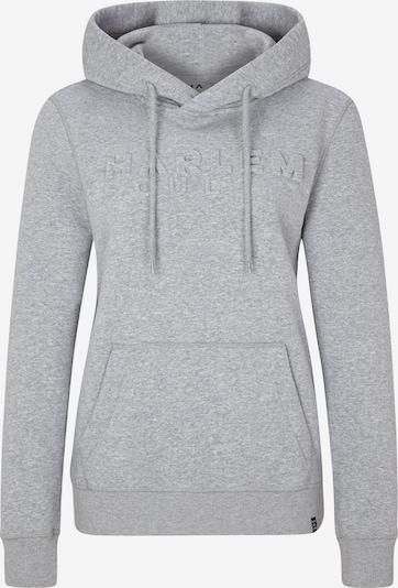 Harlem Soul Sweatshirt in graumeliert, Produktansicht