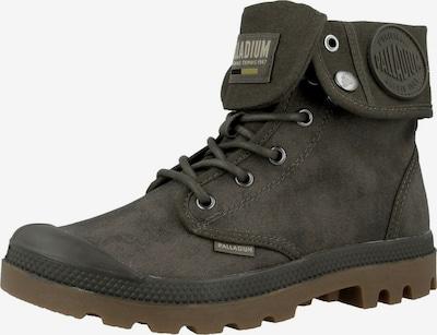 Palladium Boots 'Pampa ' in mokka, Produktansicht