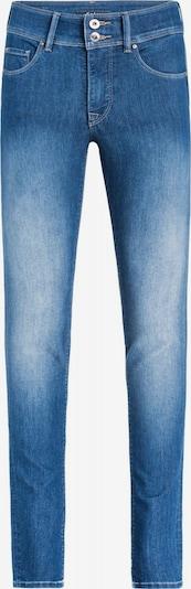 Jeans Salsa di colore blu denim, Visualizzazione prodotti