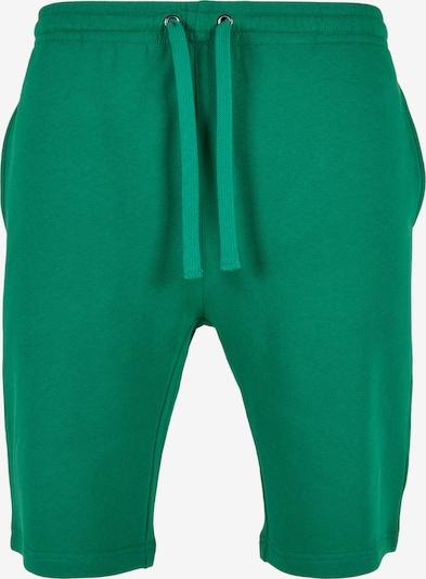 Urban Classics Kalhoty - zelená, Produkt