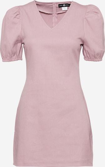 Daisy Street Jurk 'ISLA' in de kleur Rosé, Productweergave
