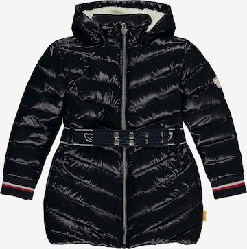 STEIFF Coat in Black