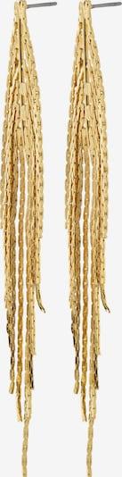 Pilgrim Kolczyki 'Carmen' w kolorze złotym, Podgląd produktu