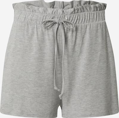 ABOUT YOU Pantalón 'Carla' en gris moteado, Vista del producto