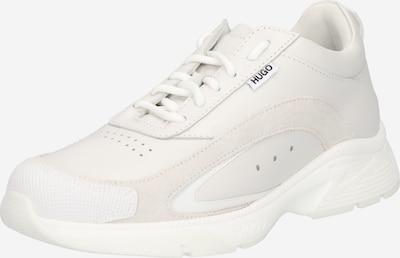 HUGO Nízke tenisky 'Gilda' - svetlomodrá / biela, Produkt