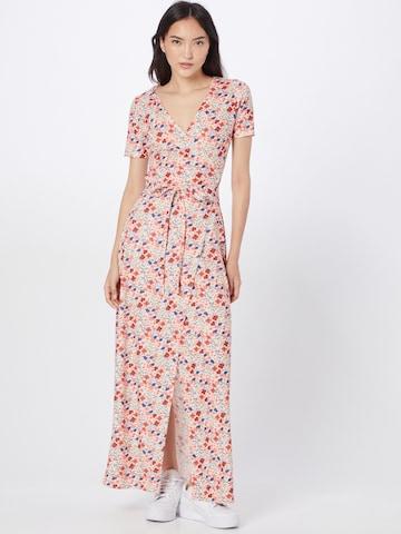 In The Style Kleid 'JAC JOSSA' - oranžová