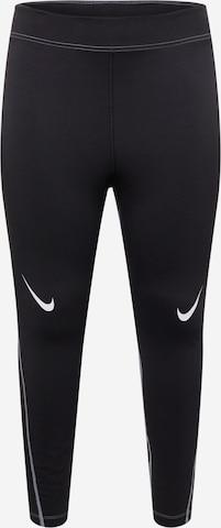 Nike Sportswear Κολάν σε μαύρο