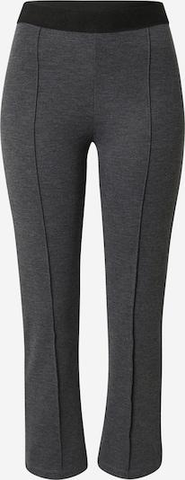 ESPRIT Hose 'Punto' in dunkelgrau / schwarz, Produktansicht