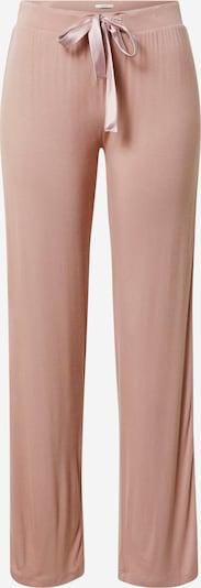 ESPRIT Pyjamabroek 'Hoku' in de kleur Rosé, Productweergave