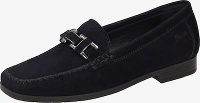SIOUX Slipper 'Cambria' in dunkelblau, Produktansicht