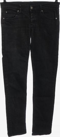 CHEAP MONDAY Skinny Jeans in 29 in schwarz, Produktansicht