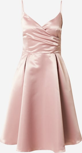 SWING Cocktail Dress in Dusky pink, Item view