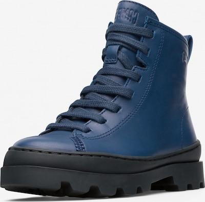 CAMPER Stiefel ' Brutus ' in blau, Produktansicht