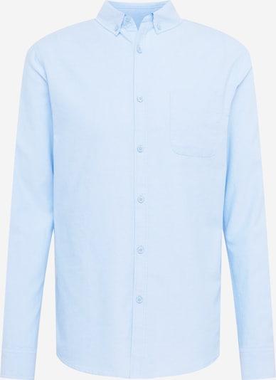 Cotton On Hemd 'Brunswick' in hellblau, Produktansicht