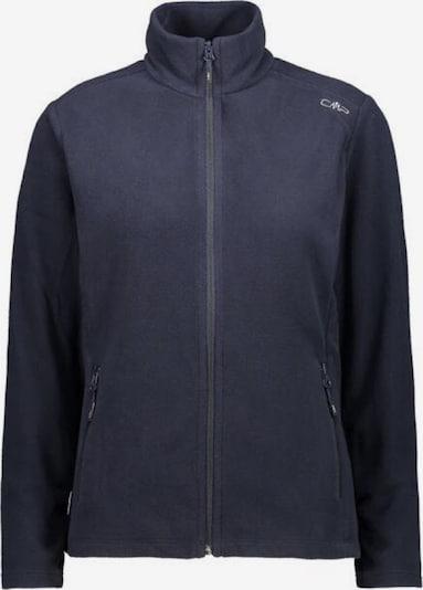 CMP Jacke ' Arctic Fleece ' in dunkelblau, Produktansicht