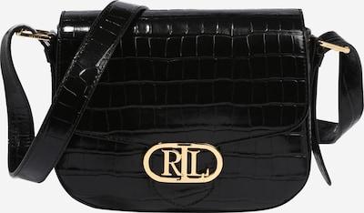 Lauren Ralph Lauren Olkalaukku 'ADDIE' värissä musta, Tuotenäkymä