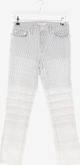 Tory Burch Jeans in 27 in mischfarben, Produktansicht