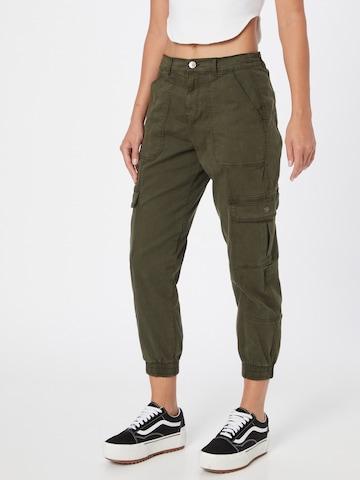 ONLYCargo traperice 'Gigi' - zelena boja
