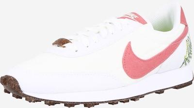 fűzöld / rózsaszín / fehér / természetes fehér Nike Sportswear Rövid szárú edzőcipők 'Break', Termék nézet