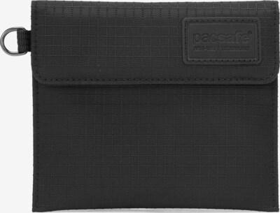Pacsafe Sleutelhanger in de kleur Zwart, Productweergave