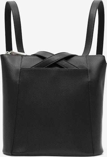 Gretchen Rucksack 'Crocus Midi Backpack' in schwarz, Produktansicht
