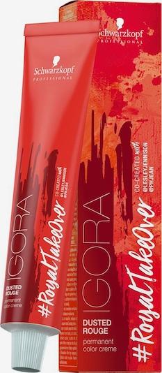 Schwarzkopf Professional Haarfarbe 'RoyalTakeOver Permanent Color Creme' in, Produktansicht