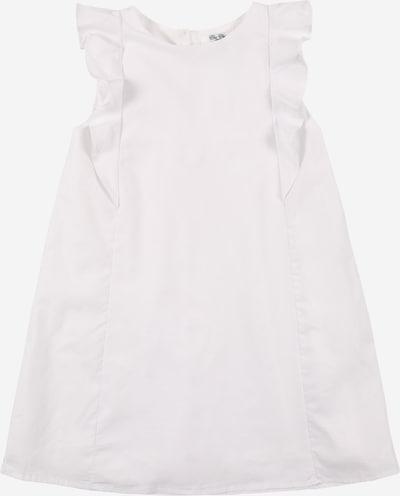 Chi Chi Girls Dress 'Chloe' in white, Item view