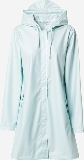 RAINS Chaqueta de entretiempo 'Aline' en azul claro, Vista del producto
