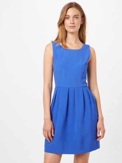 FRENCH CONNECTION Robe fourreau en bleu roi, Vue avec modèle