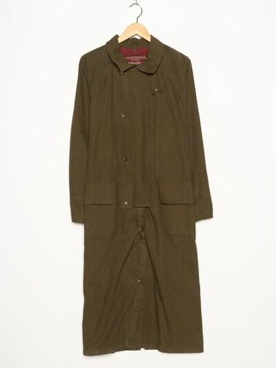Marlboro Classics Trenchcoat in XL in khaki, Produktansicht