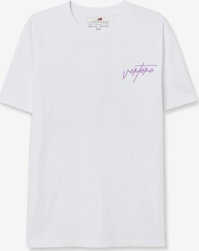 Vertere Berlin Shirt in de kleur Lila / Wit, Productweergave