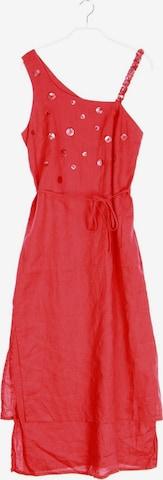 Derhy Dress in M in Red