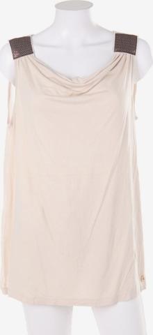 Gina Laura Top & Shirt in XXL-XXXL in Beige