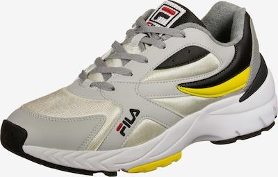 FILA Sneaker 'Hyperwalker' in grau / schwarz, Produktansicht
