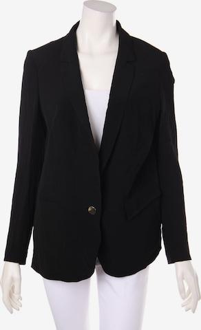 (The Mercer) NY Blazer in XL in Black